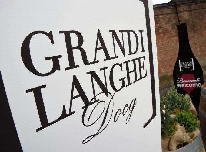 Cantina Reverdito ha partecipato alla terza edizione di Grandi Langhe Docg